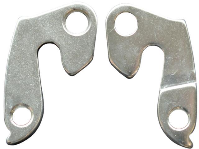 Cube Schaltauge #116 silver